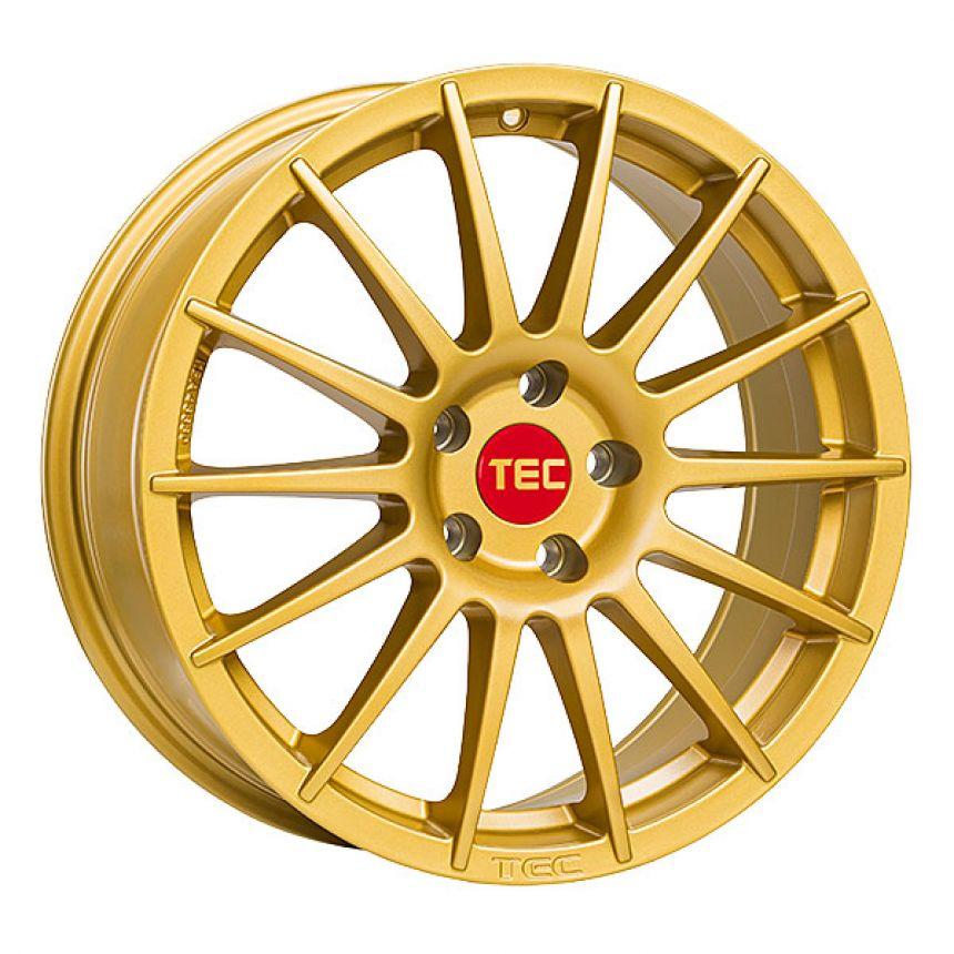 AS2 Gold CB: 64.0 7x17