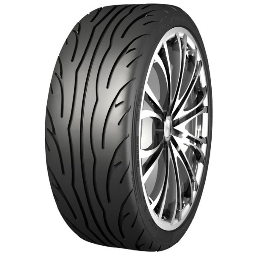 NS-2R Racing Medium 180 245/40-18 W