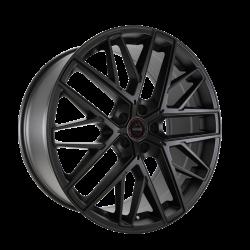 RFX01 Sandblast Black 11.5x20