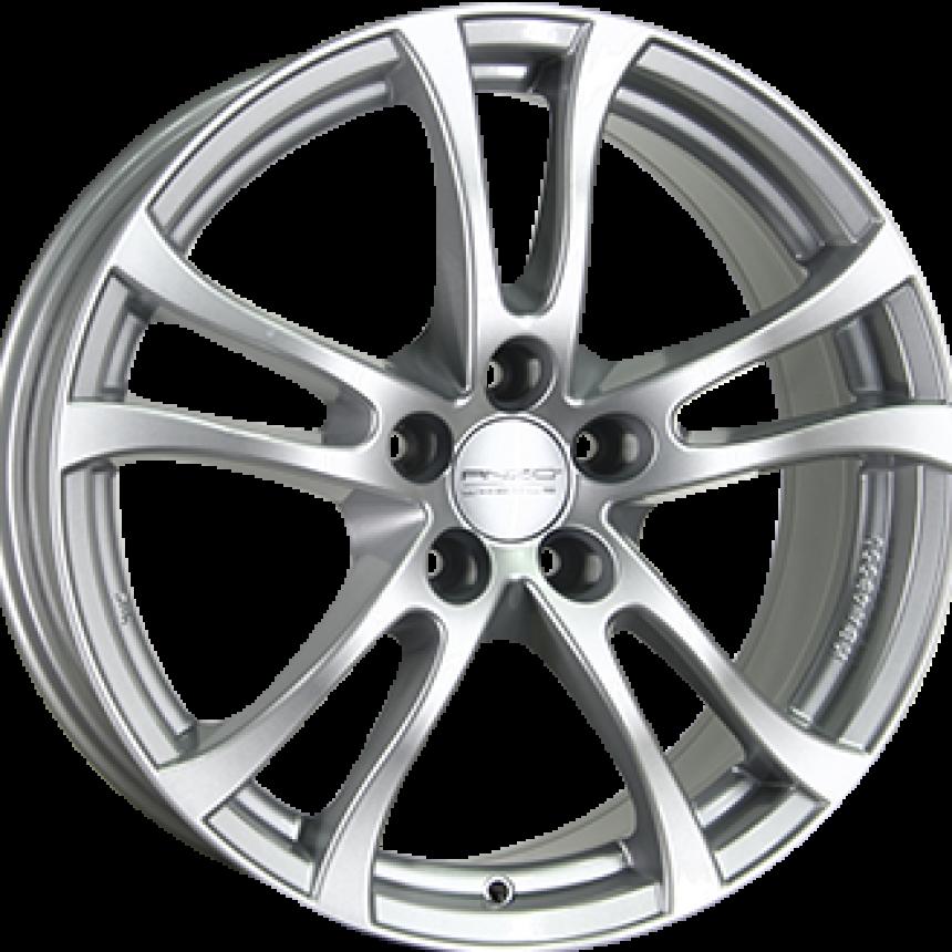 TURN Silver 6.5x15