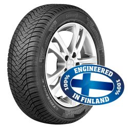 SeasonX -Engineered in Finland- 205/55-16 V